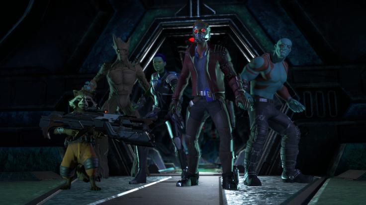 Guardians team