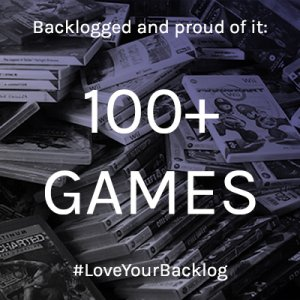 Love Your Backlog